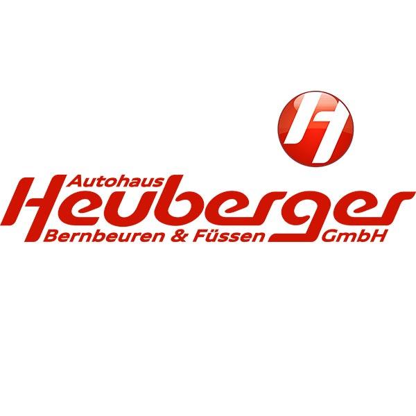 logo von autohaus heuberger
