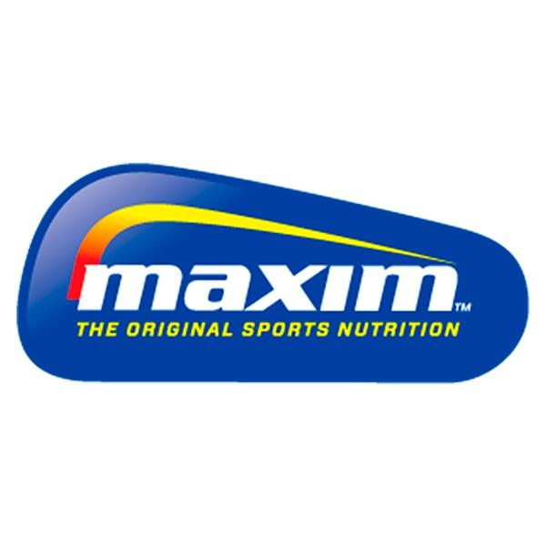 logo von maxim