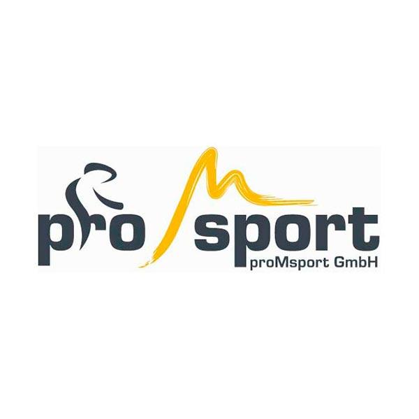 logo von pro m sport