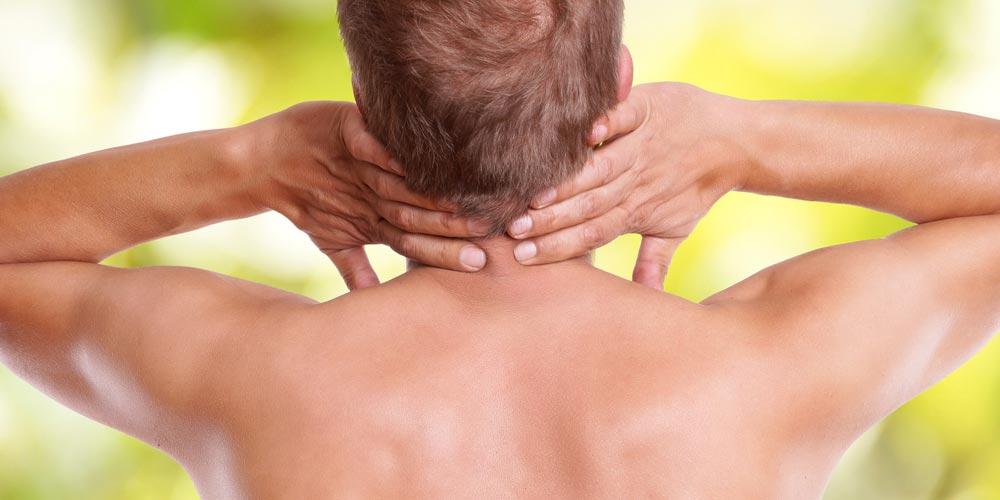 Rücken- und Nackenschmerzen sind oft die Folge einer falschen Sitzposition